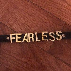 BCBG Fearless Bracelet